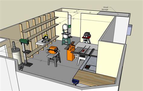 Woodshop-Layout-Plans