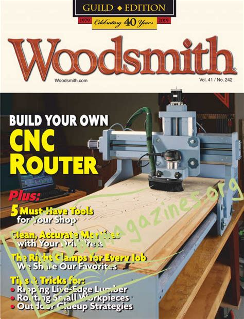 Woodsmith Magazine Back Issues Free PDF