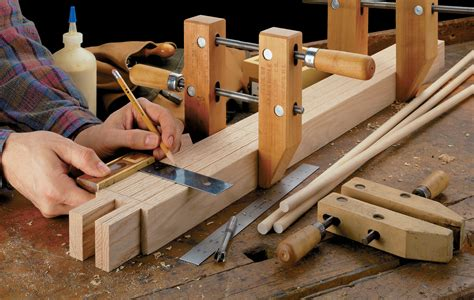 Woodsmith Shop Free Plans Episode 307
