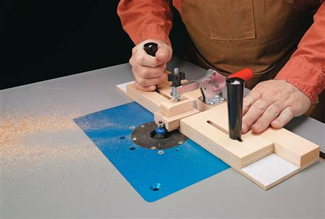 Woodsmith Small Parts Storage Projects Offices