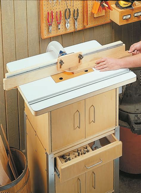 Woodsmith-Magazine-Benchtop-Router-Table-Plans