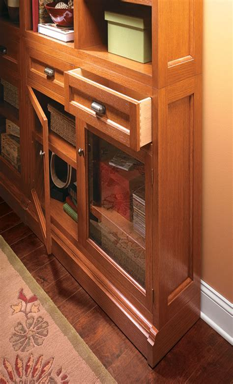 Woodsmith-Modular-Bookcase-Plans