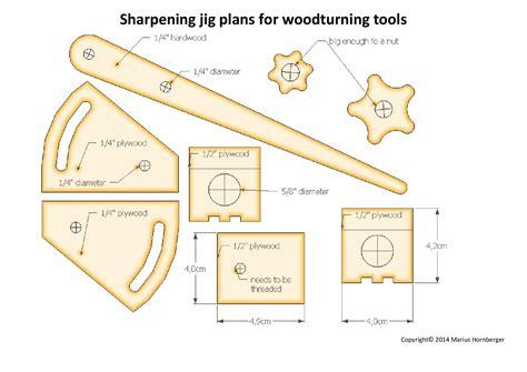 Woodturning-Tool-Sharpening-Jig-Plans