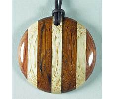 Best Woodturning projects jewelry