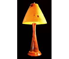 Best Woodturning projects lamps