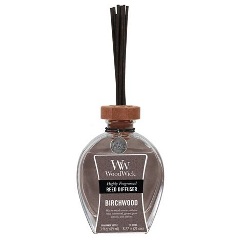 Woodwick Diffuser Reeds