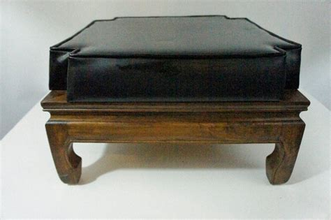 Woodwooking Plans Stackable Foot Stool