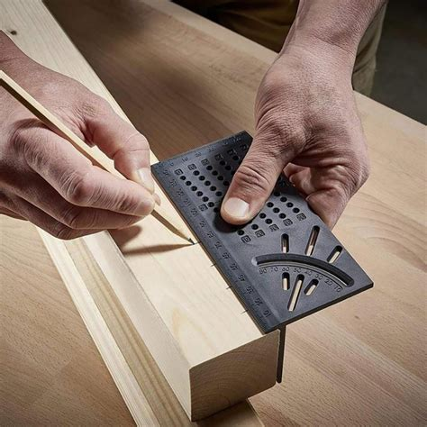 Woodwork Angle Measure R