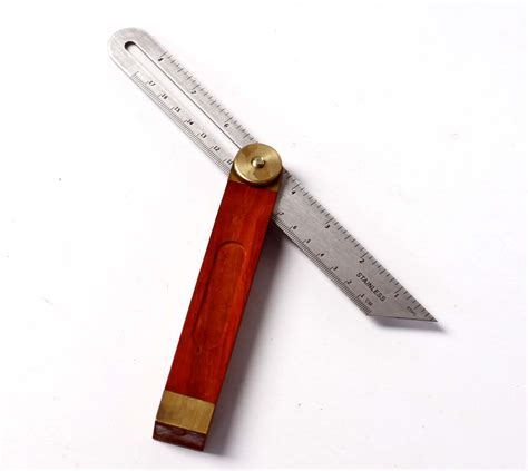Woodwork Angle Measure Tool