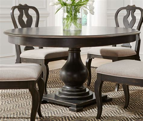 Woodwork Plans Antique Round Extending Table