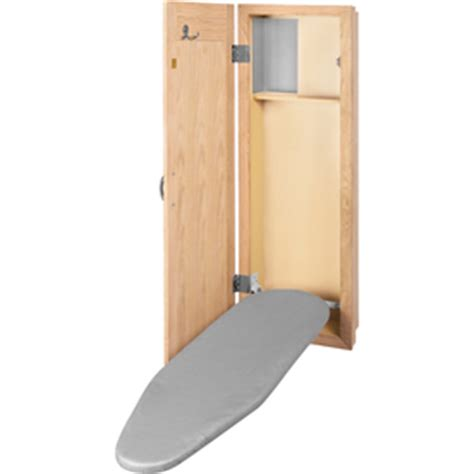 Woodwork Plans Ironing Board Covers For Built In Ironing Boards