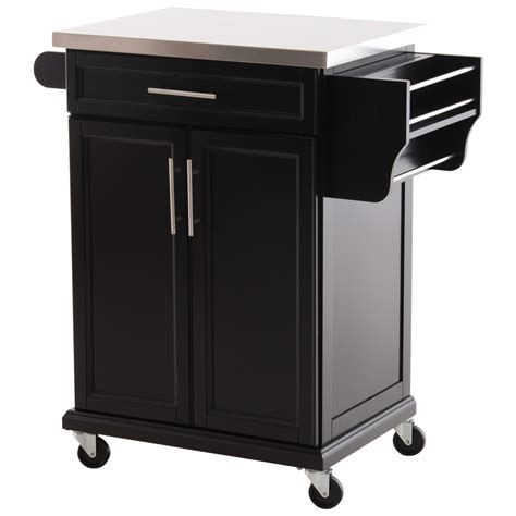 Woodwork Plans Kitchen Utility Carts On Wheels