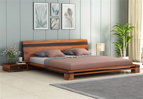 Woodwork Plans Small Double Bed Measurements