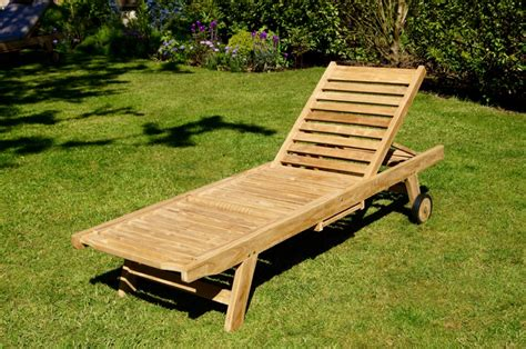 Woodwork Plans Sun Lounger Cushions UK