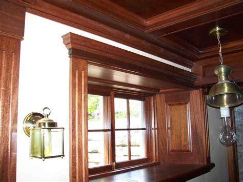 Woodwork-Around-Windows