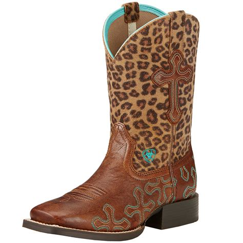 Woodwork-Boots