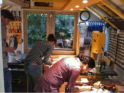 Woodwork-Classes-London