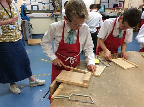 Woodwork-In-Schools
