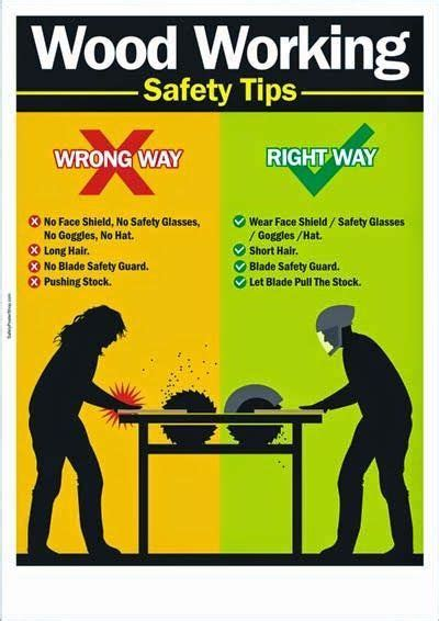 Woodwork-Safety-Posters