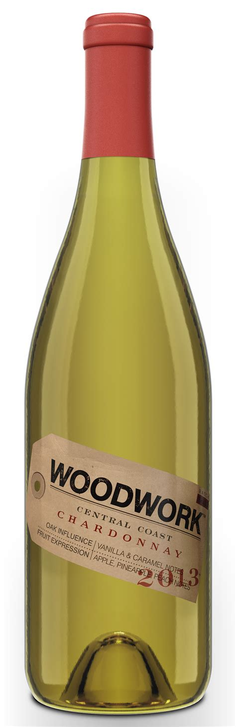 Woodwork-Wine-Chardonnay