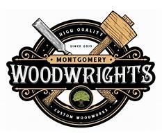 Best Woodwork logo ideas