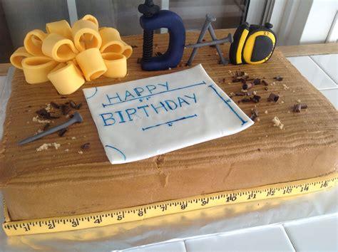 Woodworker-Birthday