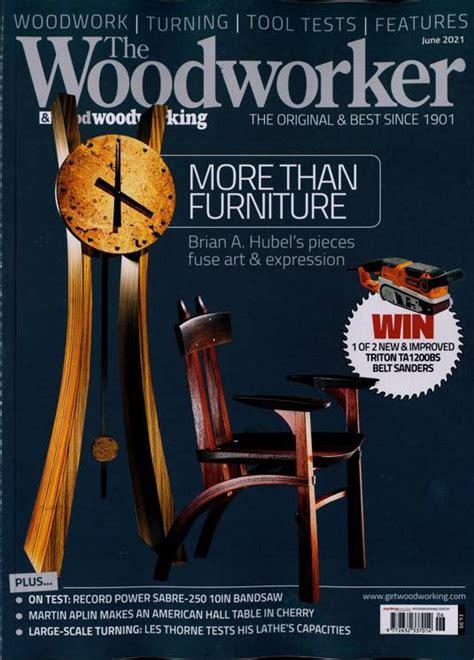 Woodworker-Magazine-England
