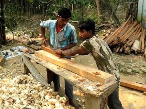 Woodworkers Of India