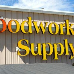 Woodworkers Supply Wy