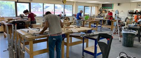 Woodworkers-Club-Norwalk-Connecticut