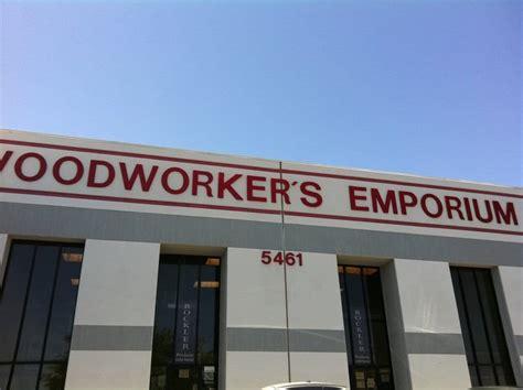 Woodworkers-Emporium-Las-Vegas-Nevada