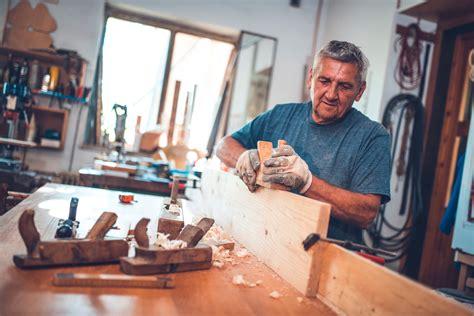 Woodworkers-Hobbies