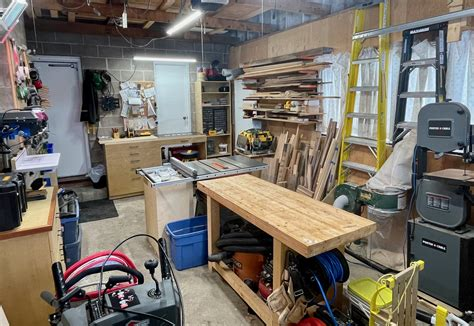 Woodworkers-Shoppe