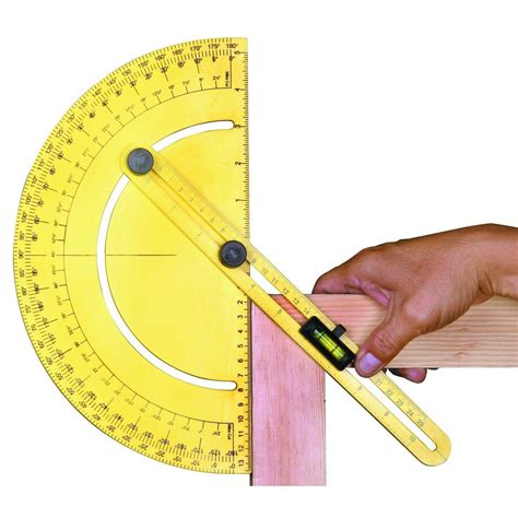 Woodworking Angle Finder