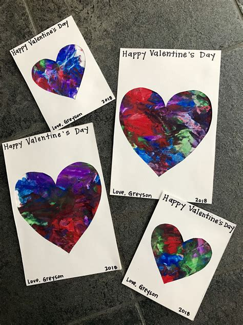 Woodworking Art Free Art Projects For Valentines Day