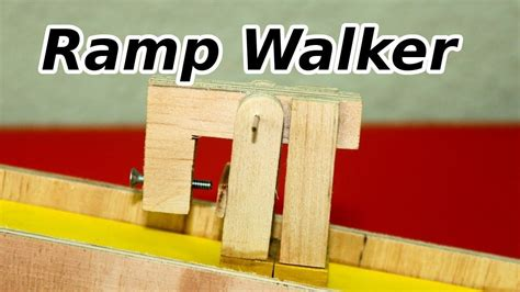 Woodworking Art Gravity Science Projects Advanced