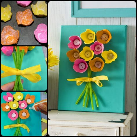 Woodworking Art Kids Projects For Mothers Day
