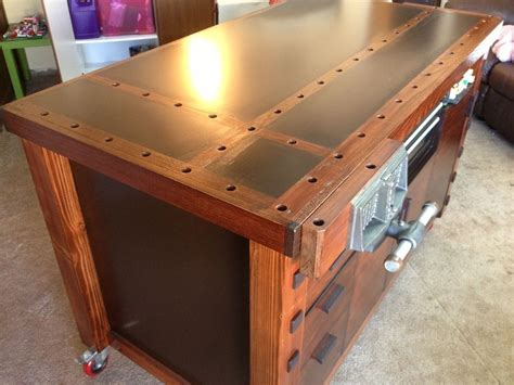 Woodworking Assembly Bench Designs