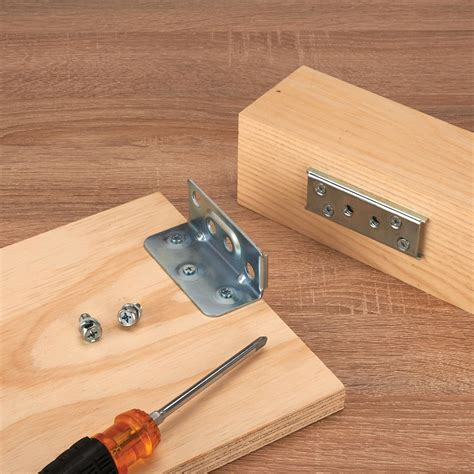 Woodworking Bed Frame Hardware