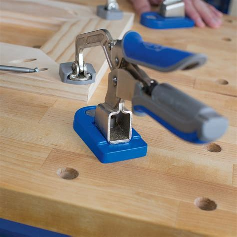 Woodworking Bench Clamps