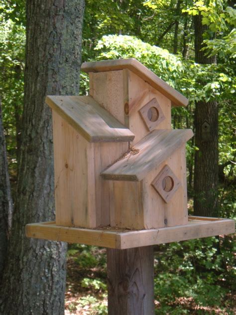 Woodworking Birdhouse Patterns