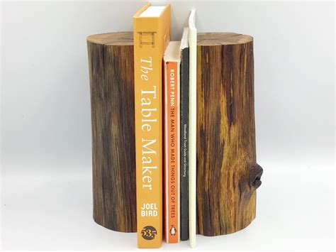 Woodworking Bookends Plans
