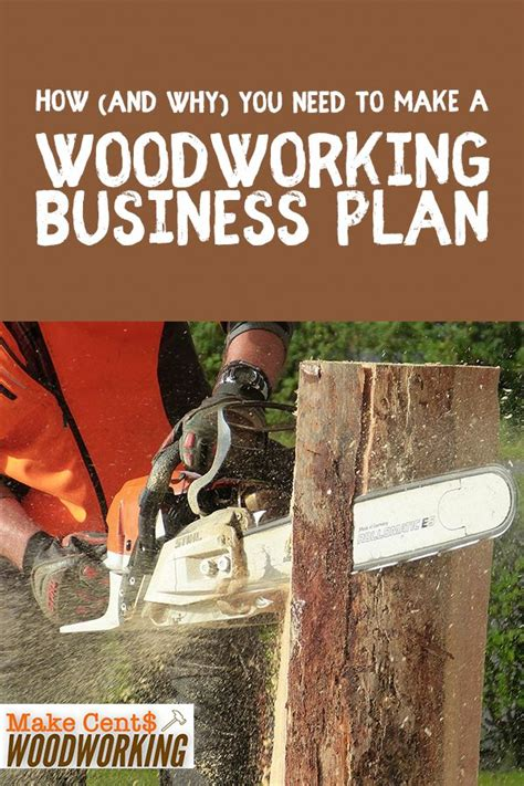 Woodworking Business Plans Made Easy