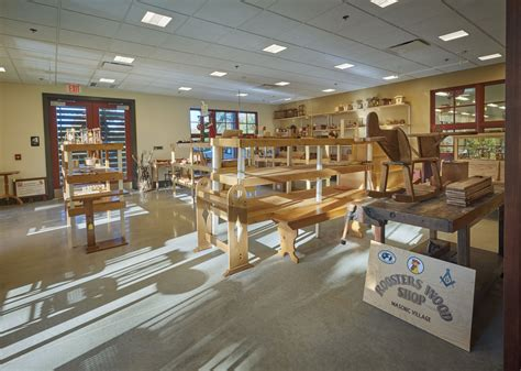 Woodworking Businesses Nj