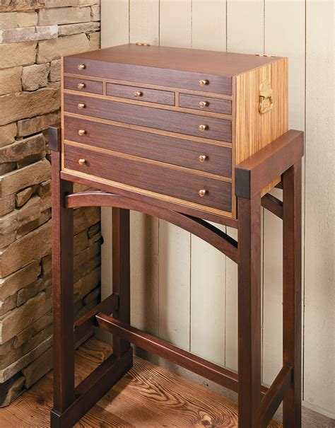 Woodworking Cabinet Plans Fine Woodworking
