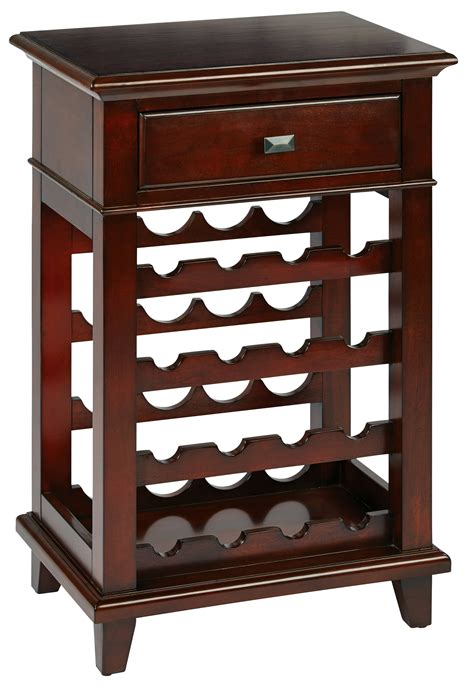 Woodworking Cherry Wood Wine Racks