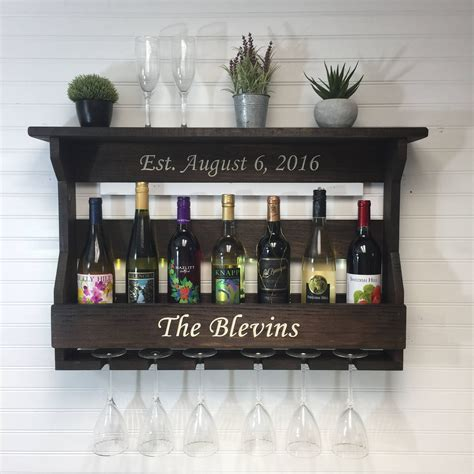 Woodworking Christmas Gifts Wine Rack