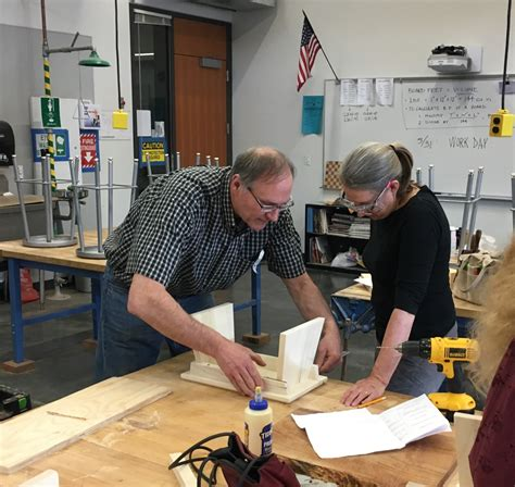 Woodworking Classes In MilwaUKee