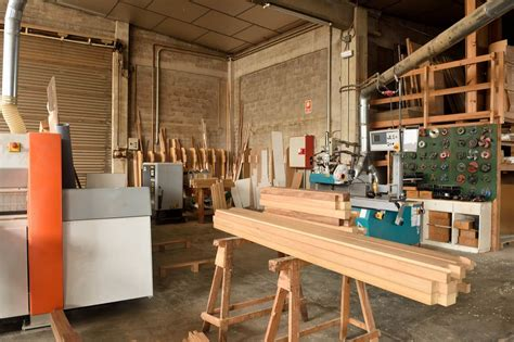 Woodworking Companies In Ohio