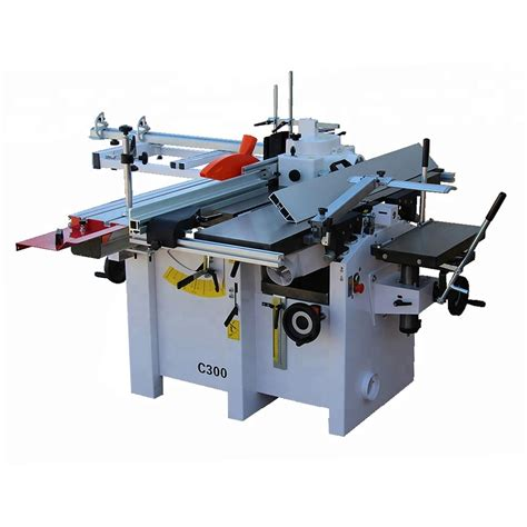 Woodworking Company Machines